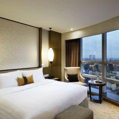 Отель Melia Hanoi комната для гостей фото 3