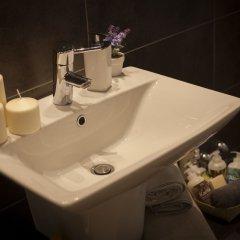 Отель Erïk Langer S.Sofia Suites Италия, Падуя - отзывы, цены и фото номеров - забронировать отель Erïk Langer S.Sofia Suites онлайн ванная