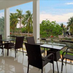 Отель Cam Chau Homestay питание фото 3