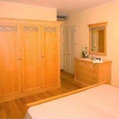 Отель Cà Rocca Relais Италия, Монселиче - отзывы, цены и фото номеров - забронировать отель Cà Rocca Relais онлайн удобства в номере фото 2
