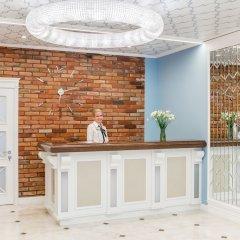 Гостиница Мадам Эль интерьер отеля фото 2