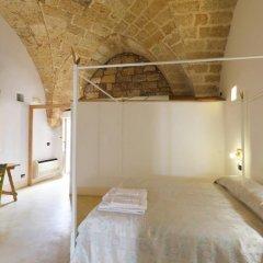 Отель Corte Dei Nonni Пресичче комната для гостей фото 4