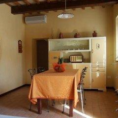 Отель Agriturismo Al Crepuscolo Италия, Реканати - отзывы, цены и фото номеров - забронировать отель Agriturismo Al Crepuscolo онлайн в номере фото 2