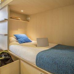 Mola Hostel удобства в номере