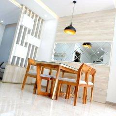 Апартаменты Beach City Apartment Нячанг интерьер отеля фото 2