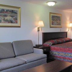 Отель M Star Columbus North Колумбус комната для гостей фото 2
