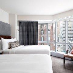 Hotel 48LEX New York комната для гостей фото 2