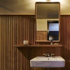 Отель Freehand New York США, Нью-Йорк - отзывы, цены и фото номеров - забронировать отель Freehand New York онлайн ванная