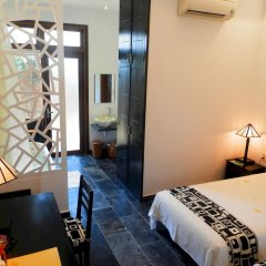 Отель Hoi An Tnt Villa Хойан комната для гостей фото 2