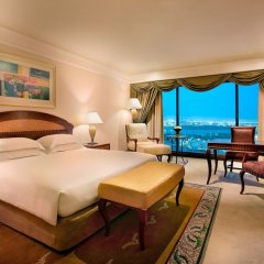 Отель Grand Hyatt Dubai Дубай фото 2