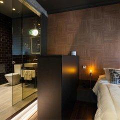 Отель Urban Suite Santander Испания, Сантандер - отзывы, цены и фото номеров - забронировать отель Urban Suite Santander онлайн комната для гостей фото 5