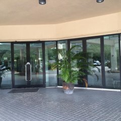 Pacific Bay Hotel фитнесс-зал