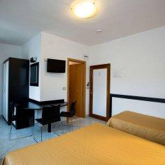 Отель Roccaporena Каша удобства в номере фото 2