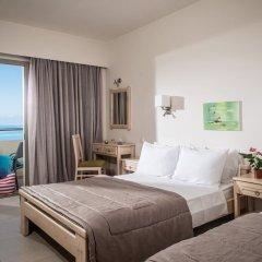 Malliotakis Beach Hotel комната для гостей фото 3