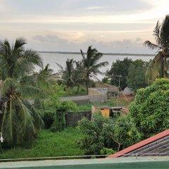 Отель YoYo Hostel Шри-Ланка, Негомбо - отзывы, цены и фото номеров - забронировать отель YoYo Hostel онлайн приотельная территория