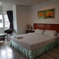 Отель Welcome Inn Karon комната для гостей фото 3