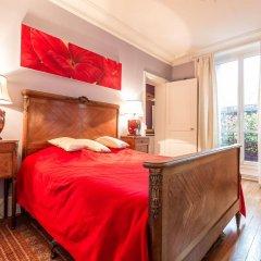 Отель Designer Stay - La Villette комната для гостей фото 4