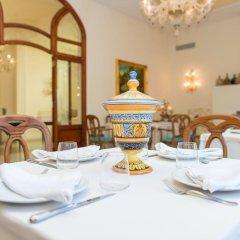 Grand Hotel Di Lecce Лечче питание фото 3