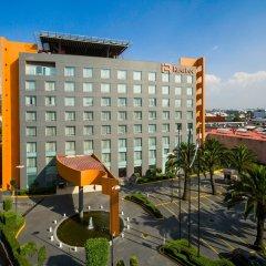 Отель Real Inn Perinorte Тлальнепантла-де-Бас детские мероприятия