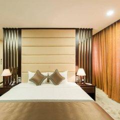 Muong Thanh Hanoi Centre Hotel комната для гостей фото 4
