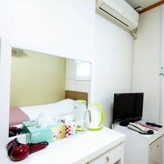 Отель Goodstay Greentel Сеул удобства в номере