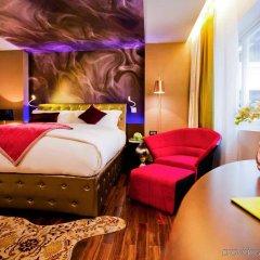 Hotel de lOpera Hanoi - MGallery Collection комната для гостей фото 2