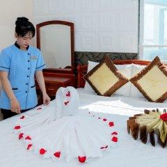 Отель Olympic Hotel Вьетнам, Нячанг - отзывы, цены и фото номеров - забронировать отель Olympic Hotel онлайн фото 11