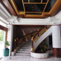 Отель Welcome Plaza Паттайя интерьер отеля фото 2