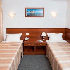 Ангара Отель комната для гостей фото 5