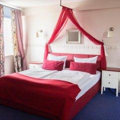 Отель Landpartie - die Brasserie комната для гостей фото 2