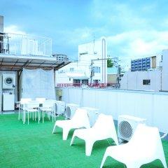 Fukuoka Hana Hostel Хаката помещение для мероприятий