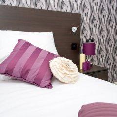 Trivelles Hotel Manchester - Cross Lane комната для гостей фото 4