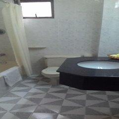 Mario Hotel ванная фото 2