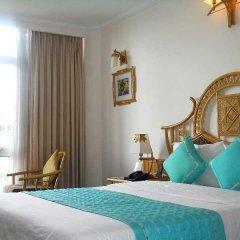 Отель Silk Path Grand Hue Hotel & Spa Вьетнам, Хюэ - отзывы, цены и фото номеров - забронировать отель Silk Path Grand Hue Hotel & Spa онлайн комната для гостей фото 2