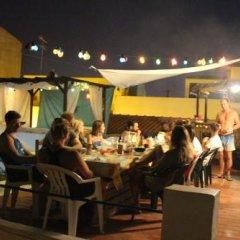 Orange Terrace Hostel Албуфейра питание фото 2