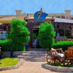 Отель Palma Resort питание