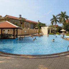 Отель Bach Dang Hoi An Hotel Вьетнам, Хойан - отзывы, цены и фото номеров - забронировать отель Bach Dang Hoi An Hotel онлайн детские мероприятия