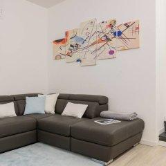 Апартаменты Piermarini Flexyrent Apartment комната для гостей фото 5