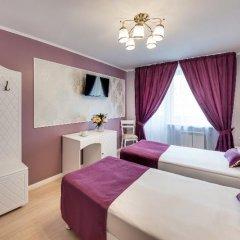 Арт-Отель Карелия 4* Стандартный номер с различными типами кроватей фото 29