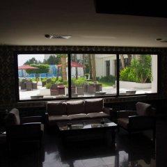 Отель Orient Palace Сусс удобства в номере