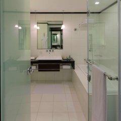 Radisson Blu Hotel, Dubai Media City ванная фото 2