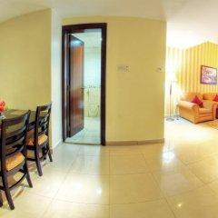 Asfar Hotel Apartments интерьер отеля