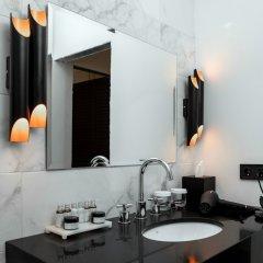 Гостиница De Paris Apartments Украина, Киев - отзывы, цены и фото номеров - забронировать гостиницу De Paris Apartments онлайн ванная фото 2