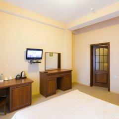 Отель Chateau Qusar Азербайджан, Куба - отзывы, цены и фото номеров - забронировать отель Chateau Qusar онлайн удобства в номере фото 2