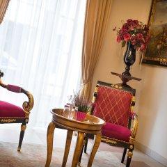 Отель Ea Embassy Прага удобства в номере фото 2