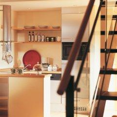 Апартаменты Hanse Clipper Haus Apartments Hamburg Гамбург в номере