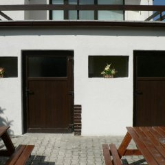 Отель Penzion W Пльзень комната для гостей фото 4