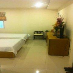 Le Gia Hotel комната для гостей фото 2