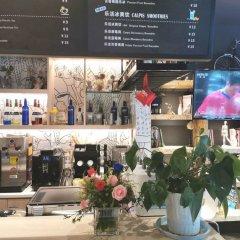 Отель ibis Xian South Gate Китай, Сиань - отзывы, цены и фото номеров - забронировать отель ibis Xian South Gate онлайн бассейн