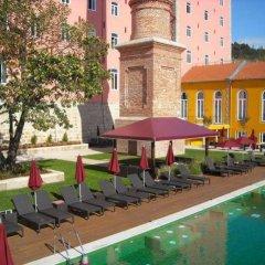 Отель Pestana Palacio Do Freixo Pousada And National Monument Порту детские мероприятия